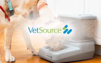 Vet Innovations   A Revolution in Pet Feeding Vet Innovations  Inc  Announces Distribution Partnership with VetSource
