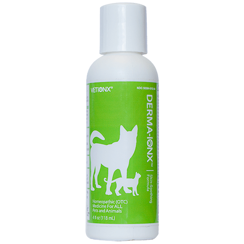 Derma IoniX for Dog Skin Problems