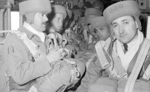 Operaciones en el Sahara Bripac