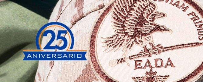 25 aniversario de la EADA