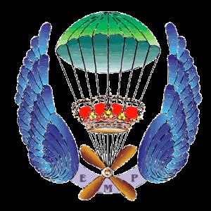 Emblema EMP. VetPac Veteranos Paracaidistas