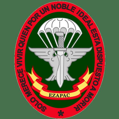 Escuadrón de Zapadores Paracaidistas