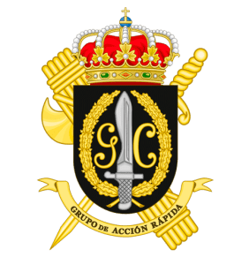 Emblema GAR. VetPac