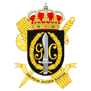 GRUPO DE ACCIÓN RÁPIDA DE LA GUARDIA CIVIL