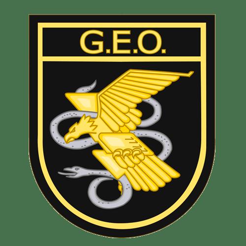 Grupo de Operaciones Especiales de la PN