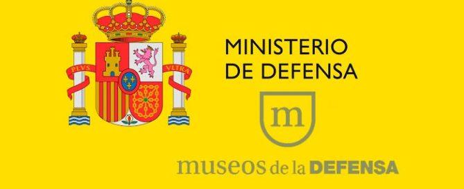 Museos del Ministerio de Defensa