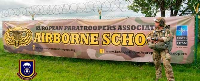 European Paratroopers Associations. VetPac