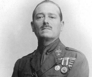 José Millán-Astray