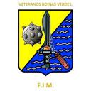 emblema Asociación Veteranos Boinas Verdes Fuerza Infanteria de Marina FGNE