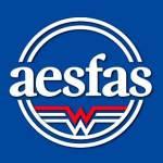 Logo AESFAS. VetPac