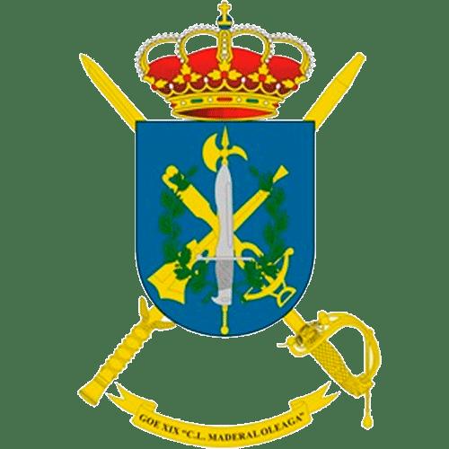 Bandera de Operaciones Especiales de la Legión (MOE)