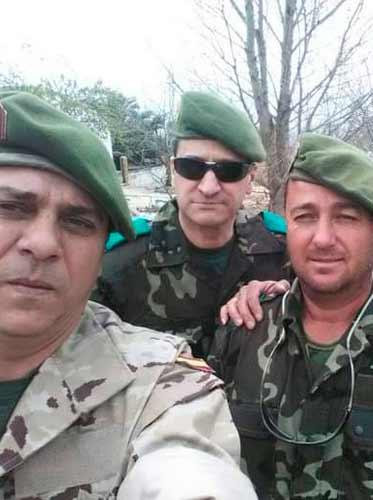 Veteranos Boinas Verdes VetPac