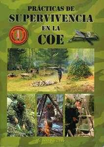 Libro Prácticas de Supervivencia en la COE
