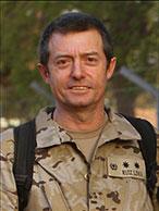 Norberto Ruiz Historias de soldados de Mostar a ruta Lithium