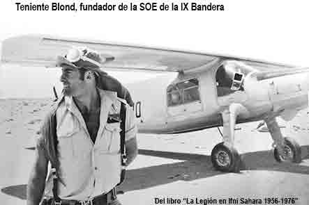 Tte Blond en 1969