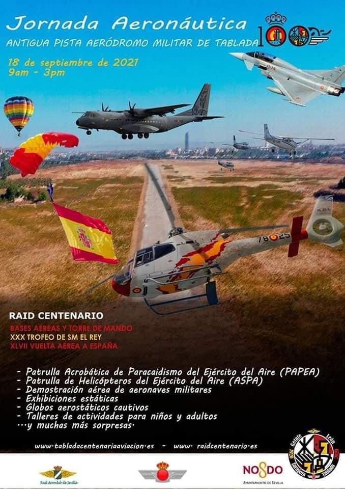 Jornadas Aeronáuticas Tablada, Exhibición PAPEA.2