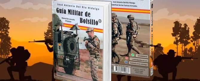 Portada Guia Militar de Bolsillo
