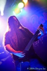 Eric Hazebroek // guitars