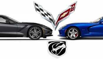 Bolt on C7 Corvette Z06 vs 2014 SRT Viper   VetteTube – Corvette Videos