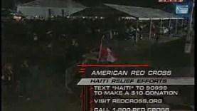 GM Auctions 2008 Corvette 427 Edition to Benefit Haiti