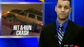 Bend, Oregon SUV crushes parked Corvette; driver arrested