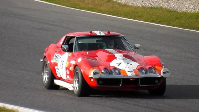 1968 Chevrolet Corvette L88 Stingray C3 Le Mans