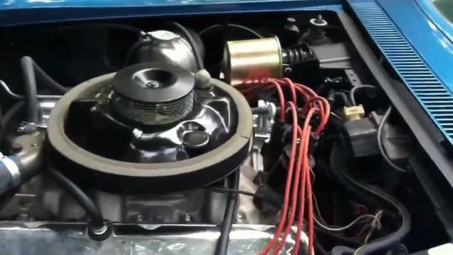 1968 L88 Corvette