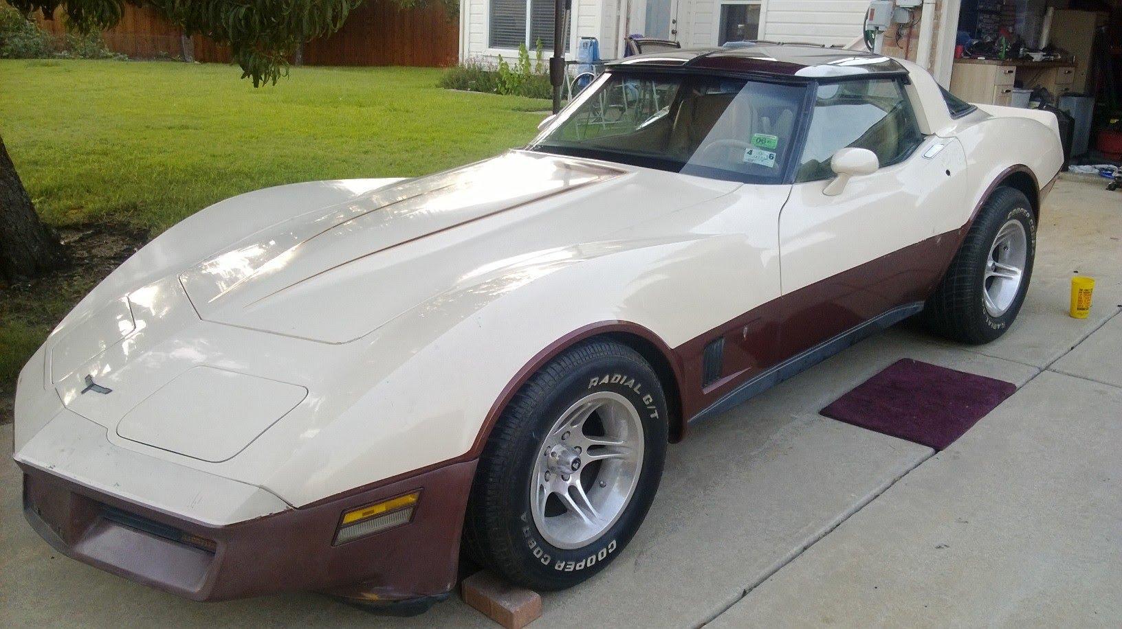 1981 C3 Corvette Interior Video 1: Carpet Install | VetteTube