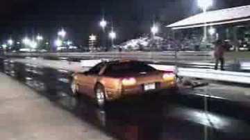 1990 ZR-1 Corvette Callaway Aerobody, LT5.