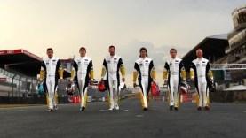 2014 24 Hours of Le Mans Race   Corvette Racing