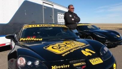 2014 Chevy C7 Corvette vs C6 Corvette Mashup Race Track Review ( Part 1)