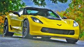2015 Corvette Z06: GTR Beware! The High Performance Bargain Benchmark is Back!