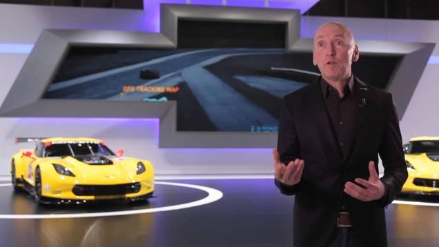 Chevrolet Europe Welcomes Camaro And Corvette In Geneva