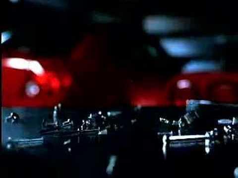 """Chevy Cobalt spot """"Sleep"""" featuring the 2005 Corvette"""