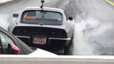 Corvette C3 – Public Race Days 2013