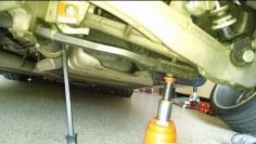 Corvette Camber Kit Rear Install Secret Trick