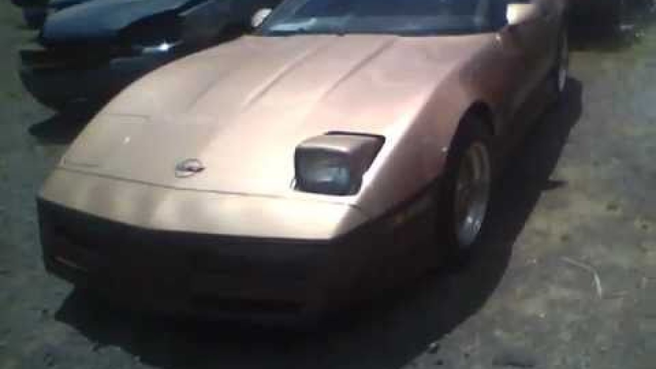 Custom C4 Chevrolet Corvette – Theft Victim (A Day At The