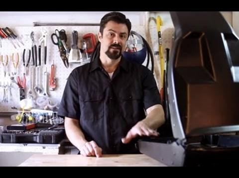 How to Remove Car Seats & Car Seat Cushions – Corvette C4 (Part 2)