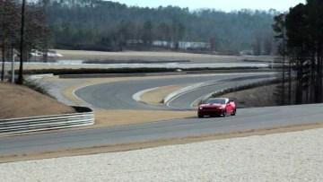 "Increasing Air Flow: ""Flowtie"" Badge — 2014 Camaro Z/28 | Chevrolet"
