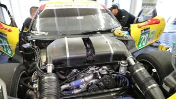 RACER: Corvette C7.R Tech Talk with Jordan Taylor