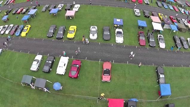 Regular Car Reviews: Corvettes at Carlisle 2014
