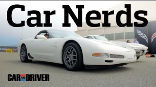 C5 Corvette Z06 Exhaust Cutouts | VetteTube – Corvette Videos