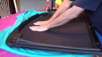 Targa Top Headliner Repair – Corvette C4