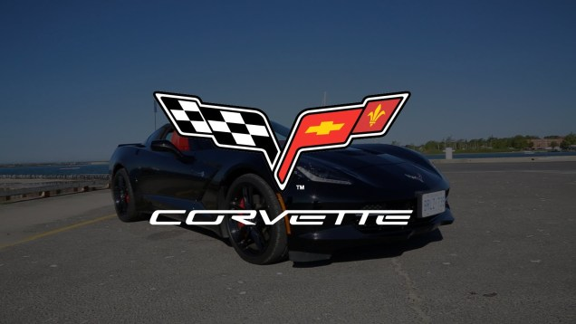 The NEW Corvette Stingray Review (feat. 1978 Corvette Stingray)