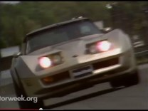 MotorWeek | Retro Review: 1982 Chevrolet Corvette