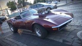 Supercharged 454 Big Block C3 Corvette – Pure V8 Sounds! | VetteTube