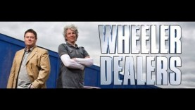 Wheeler Dealers Chevrolet Corvette C4 Part 2 of 4
