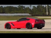 Racing Day Ferrari vs Corvette Z06 vs Viper TA vs Ford & more Super Car Week