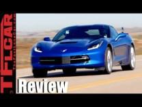 2016 Chevy Corvette Stingray 0-60 MPH Performance Review: Fast & Fun!