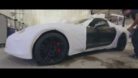Unwrapping my Dream Car // 2016 Corvette Stingray